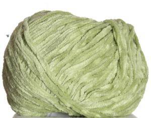 Crystal Palace Cotton Chenille Yarn - 6320 - Aloe