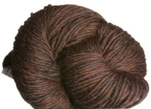 Berroco Peruvia Yarn - 7152 Saddle Brown (Discontinued)