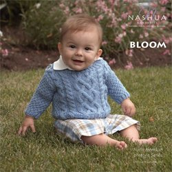 Nashua Hand Knits - Bloom