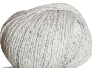 Classic Elite Portland Tweed Yarn - 5003 Gull Gray