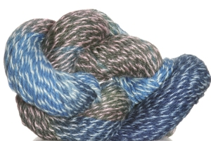 Lorna's Laces Swirl Chunky Yarn - Jeans