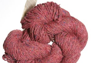 Rowan Summer Tweed Yarn - 509 - Sunset