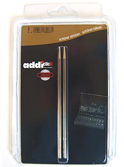 Addi Turbo Click Tips Needles - Extra Tip Pack - US 10.75 Needles