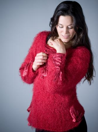 GGH Diva Cherry Sweater