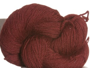 Classic Elite Fresco Yarn - 5328 Rum Raisin (Discontinued)