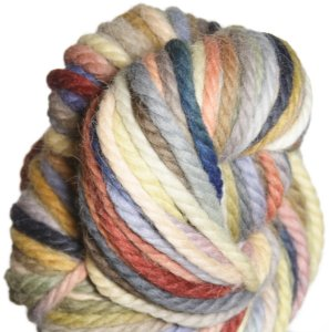 Misti Alpaca Super Chunky Hand Paint Yarn - 08 Fox Tail