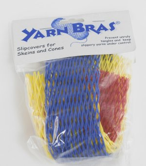 Yarn Bras Yarn Bra - Small Yarn Bras