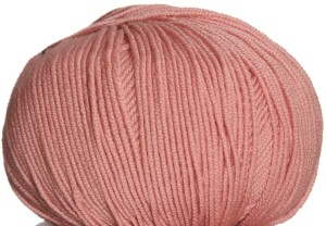Debbie Bliss Rialto 4-Ply Yarn - z08 Salmon