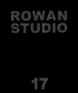 Rowan Studio - Issue 17