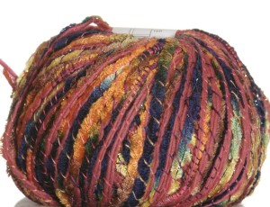 GGH Maya Yarn - 07 Terracotta Mix