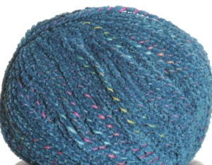 GGH Veneto Yarn - 17 Teal Multi