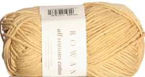 Rowan All Seasons Cotton Yarn - z205 - Cheery