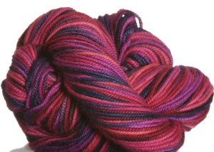 Mirasol Hacho Yarn - 309 Double Fuschia