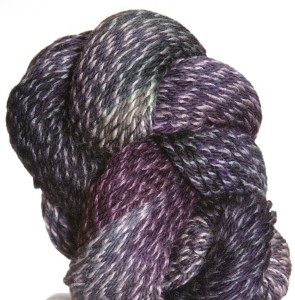 Lorna's Laces Swirl DK Yarn - '10 Jan - Twilight