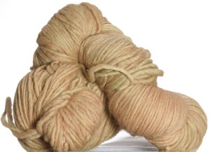 Malabrigo Worsted Merino Yarn - 603 - Apple Cinnamon (Discontinued)