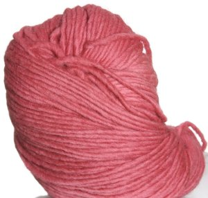 Malabrigo Worsted Merino Yarn - 605 - Mineral Red (Discontinued)