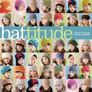 Cathy Carron - Hattitude