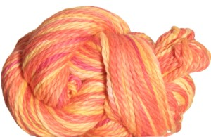 Blue Sky Alpacas Multi Cotton Yarn - 6801 Marmalade