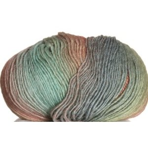 Crystal Palace Mini Mochi Yarn - 117 Beach Scene (Discontinued)