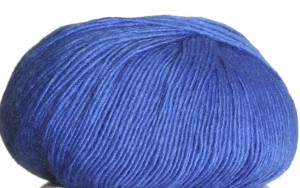 Crystal Palace Mini Solid Yarn - 1102 Lapis Blue