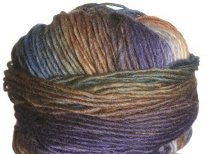 Crystal Palace Mochi Plus Yarn - 568 Blueberry Pancakes (Discontinued)