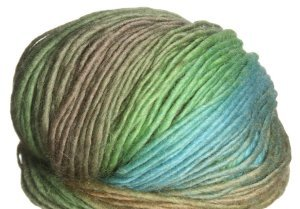 Crystal Palace Mochi Plus Yarn - 569 Lake Trail (Discontinued)
