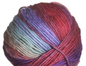 Crystal Palace Mochi Plus Yarn - 570 Fireworks (Discontinued)