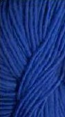 Crystal Palace Plus Solid Yarn - 1502 Lapis Blue