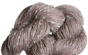 Louisa Harding Willow Tweed Yarn - 02 Mink