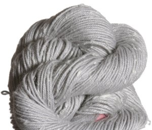 Louisa Harding Willow Tweed Yarn - 04 Ash