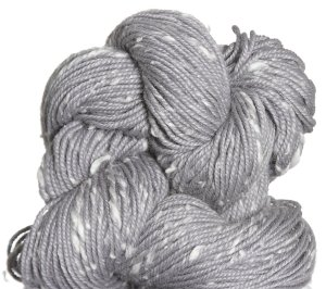 Louisa Harding Willow Tweed Yarn - 05 Stone