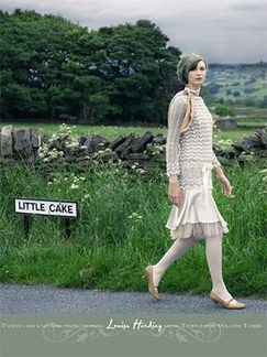 Louisa Harding Books - 22 - Little Cake