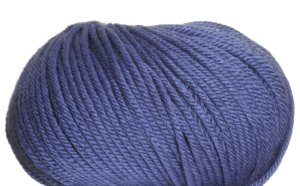 Debbie Bliss Cashmerino Aran Yarn - 208 Royal Purple (Discontinued)