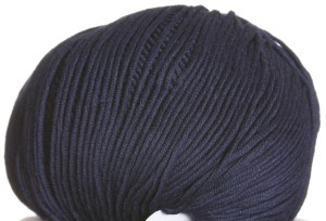 Debbie Bliss Eco Baby Yarn - 03 Navy