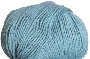 Debbie Bliss Eco Baby Yarn - 05 Teal (Discontinued)