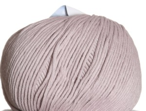Debbie Bliss Eco Baby Yarn - 09 Rose