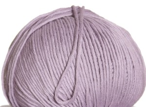 Debbie Bliss Eco Baby Yarn - 10 Mauve (Discontinued)