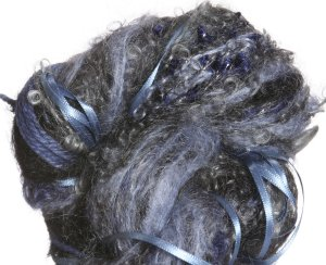 Be Sweet Magic Ball Yarn - Blue Jeans