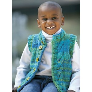 Muench Big Baby Kiddy Colors Kit - Baby and Kids Cardigans