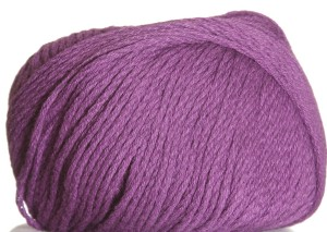 Lana Grossa Latte Yarn - 12 Plum