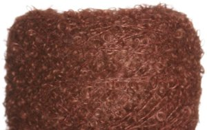Be Sweet Extra Fine Mohair Yarn - Brick