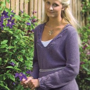 Elsebeth Lavold Hempathy Yara Kit - Women's Pullovers