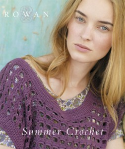 Rowan Pattern Books - Summer Crochet