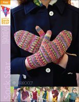 Berroco Pattern Books - 297 - Sock Star