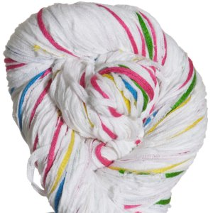 Trendsetter Freespirit Yarn - 4 White Brights