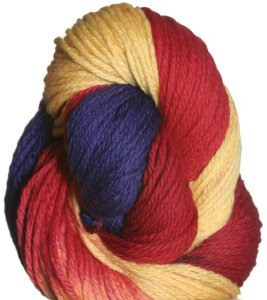Lorna's Laces Shepherd Worsted Yarn - Lorikeet