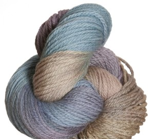 Lorna's Laces Shepherd Worsted Yarn - Sand Ridge