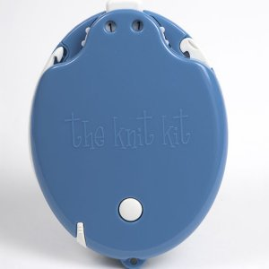 The Knit Kit - Turquoise (Discontinued)
