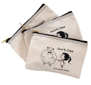 Spud & Chloe Pencil Bags