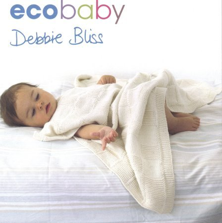 Debbie Bliss Books - Eco Baby